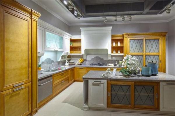 家豪鋼化烤瓷櫥柜門板加盟