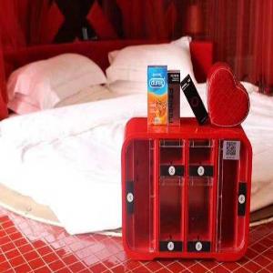 梦幻盒酒店机