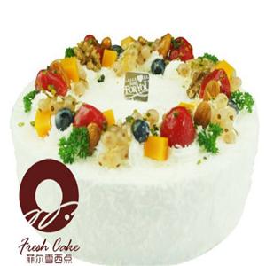 菲爾雪蛋糕