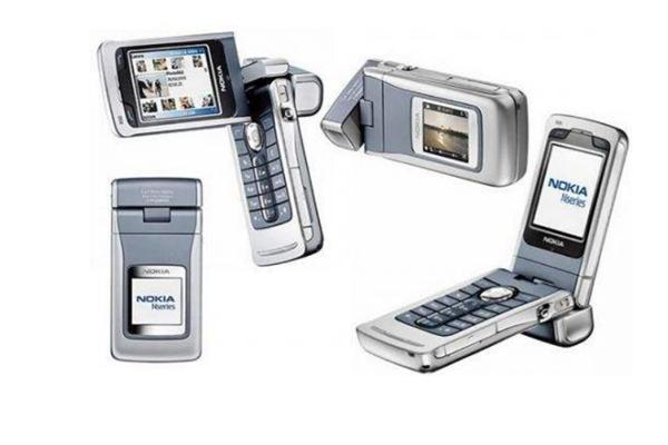 nokia手機加盟