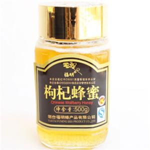 福明蜂产品