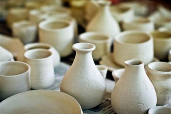 陶语手工工艺品