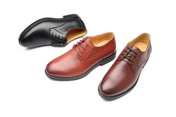 红蜻蜓皮鞋销售利润可观