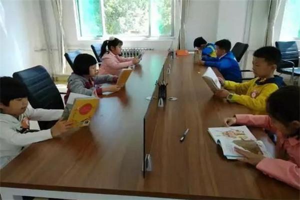 精读书房阅读