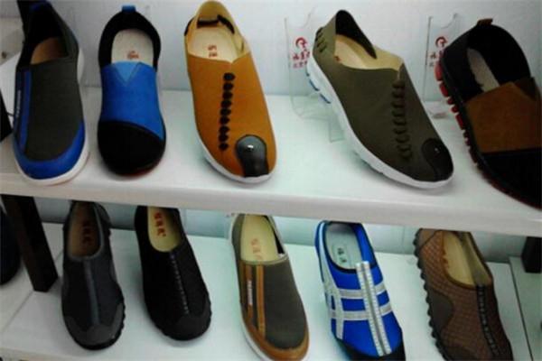 北京布鞋加盟