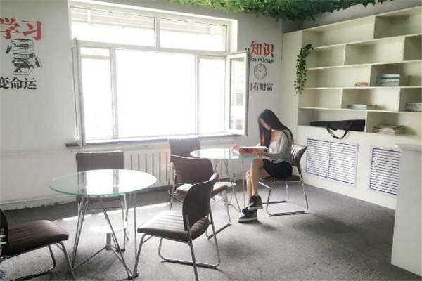 百加教育教室