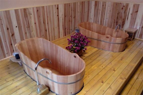 产后修复中心洗浴