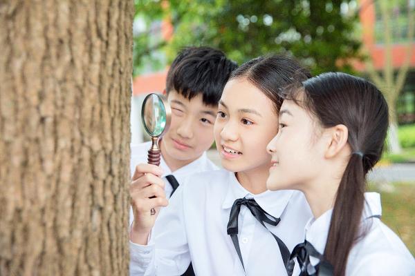 巴仑思山东滨州校区:以课程为载体 培养学生学习力
