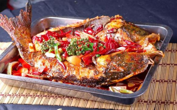 加盟鱼酷烤鱼多少钱