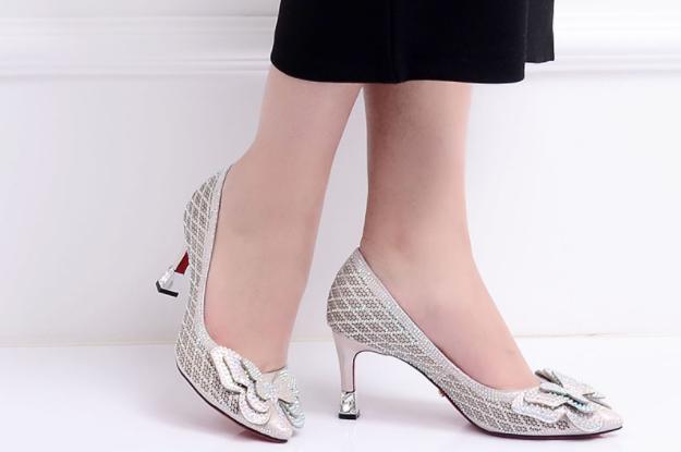 森琪贝尔女鞋