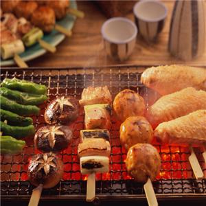 白頭山串烤燒肉專門店