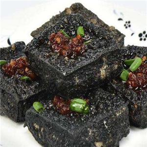 云香新派臭豆腐