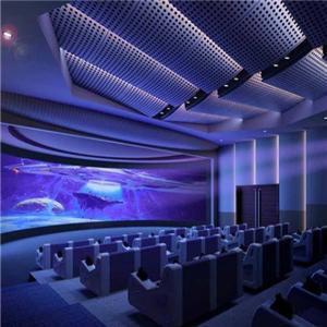 5D時代動感影院