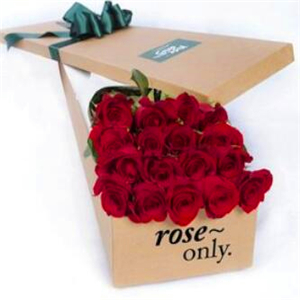 roseonly花店加盟