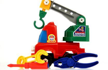 超贝儿童玩具加盟