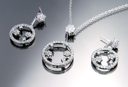 明牌珠宝首饰