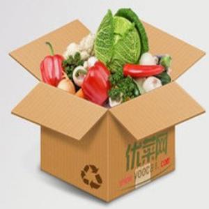 优菜网加盟图片