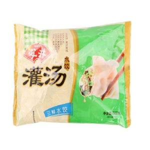 安井水饺加盟