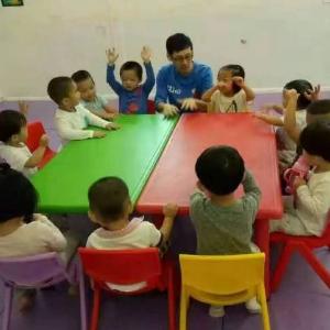 万花筒儿童教育加盟