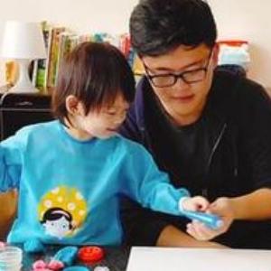 斑点豆(台湾)·国际托育加盟图片