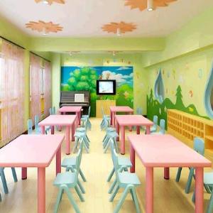 立文德幼儿学院加盟图片