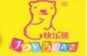 快樂熊5元童裝加盟
