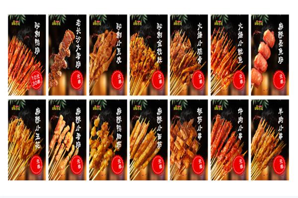 腸腸想起制造烤鴨腸產品