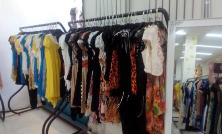 朵拉薇拉品牌女装折扣店加盟