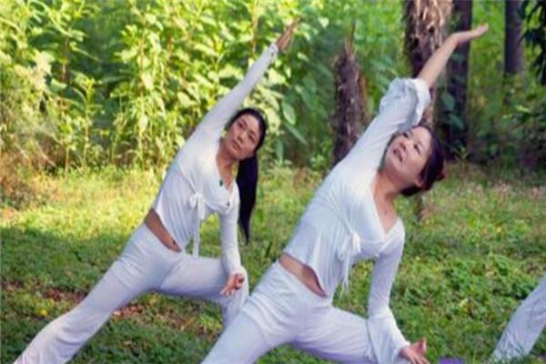 梵玥瑜伽加盟