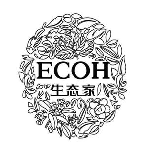 生態家微商ECOH加盟