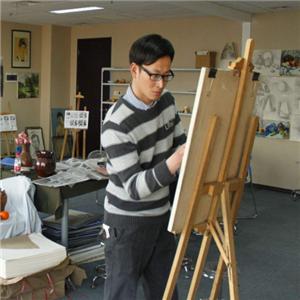 合肥空间美术学校