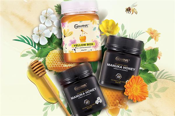 優思益蜂蜜