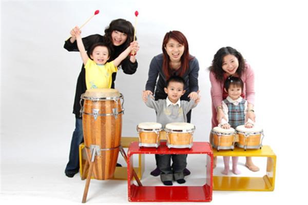 美乐迪音乐教育教学质量优异