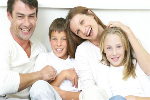 家庭教育环境