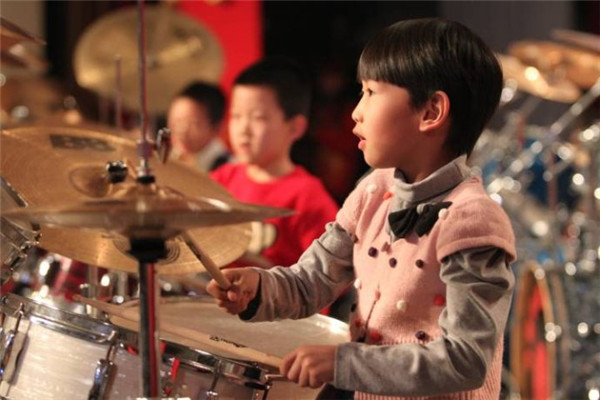 美乐迪音乐教育项目,发展前景广阔