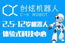 創炫機器人