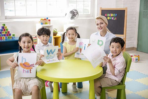 新概念英语教学质量可靠