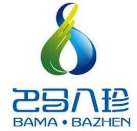 巴馬八珍礦泉水加盟
