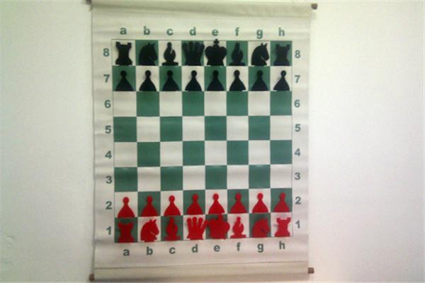 樹龍國際象棋俱樂部加盟