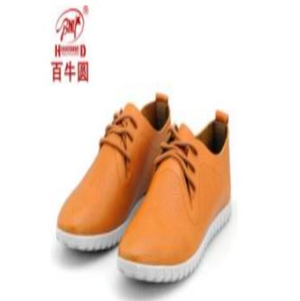 百牛圓鞋業加盟