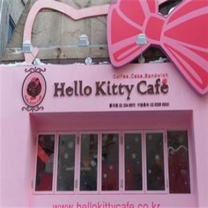 HelloKitty咖啡诚邀加盟