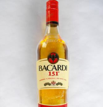 百加得朗姆酒加盟
