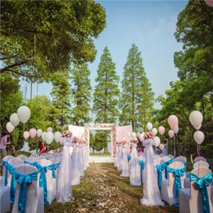 爱の故事婚礼企划加盟