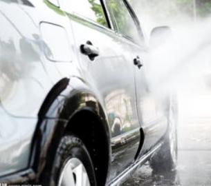 鐳豹350洗車機加盟