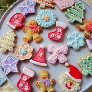 糖霜饼干诚邀加盟