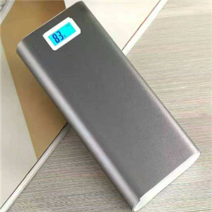 超級充特耐王共享充電寶加盟