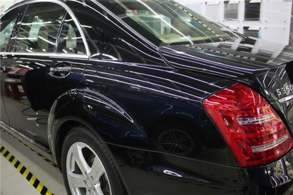 寶藍汽車鍍晶加盟