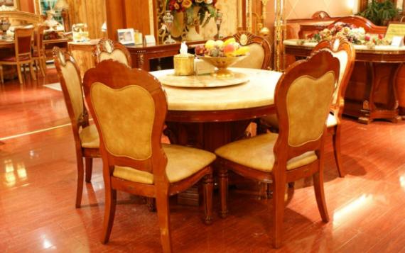 金富麗家具
