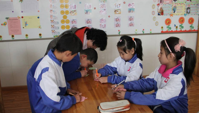 点亮世界儿童教育