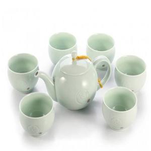 恒福茶具誠邀加盟